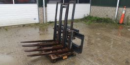 fork positioner attachment Kaup 3T429-1-2-3 2006