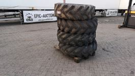 tyres truck part Goodyear /Alliance 15.5/80 R24
