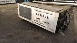 Other truck part Carrier Supra 850U