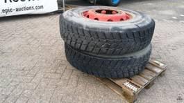 tyres truck part Michelin 13 R12.5