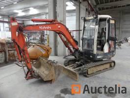 crawler excavator Kubota KX91-3 2003