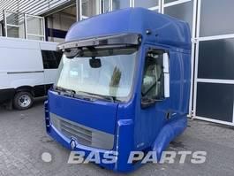 cabine truck part Renault Renault Premium Euro 4-5 Privilége L2H2 2008