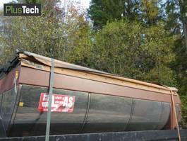 Other truck part Zetterbergs CB-47 2006