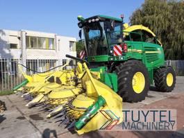 other harvesting machines John Deere 7750 i ProDrive + kemper 180-460-JD-78 + 630 grass 2009
