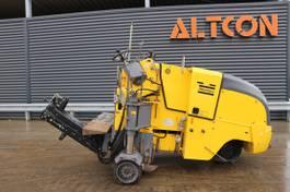 asphalt cutter Dynapac PL 350 2015