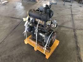 engine equipment Perkins HP70588N 2014