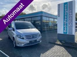 closed lcv Mercedes-Benz 114 CDI L2 DC|9G Tronic|Camera|LMV|Lane Assist 2020