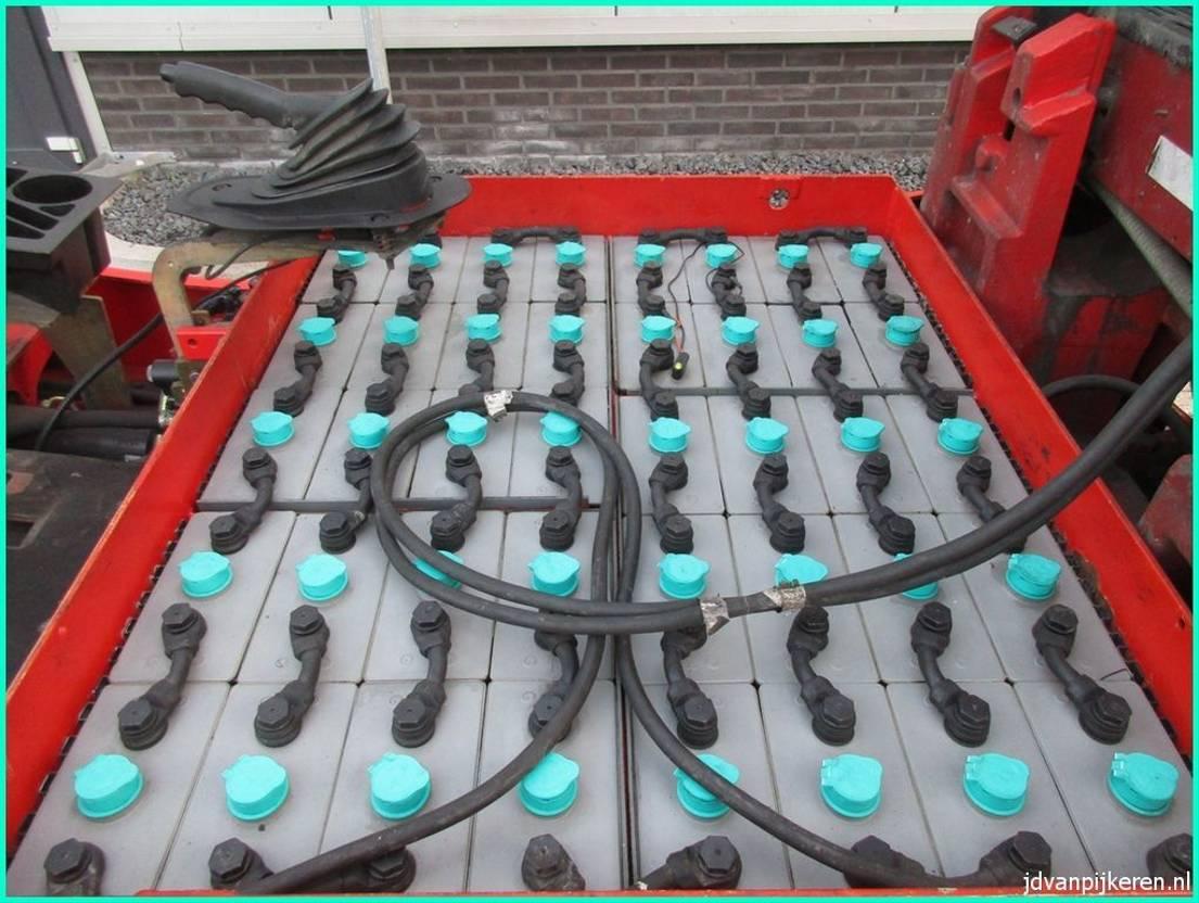 Gabelstapler Linde E30-02-600 3.5t electro triplex5.15m + sideshift 2005 2005