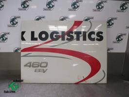 Cab part truck part Iveco FH460 21404291 GEREEDSCHAP DEUR LINKS