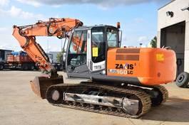 crawler excavator Hitachi ZAXIS 160 LC-3 2012