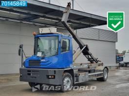 container truck MOL CM200 4X2 NL-Machine Terberg Big-Axle Terminal Hooklift 2005