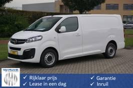 closed lcv Opel 2.0D 122PK Enjoy L3H1 Airco, Cruise, Blis, Apple Car Play / Android Auto... 2021