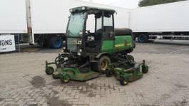 mower agricultural John Deere 1600 WAM Turbo