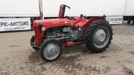 farm tractor Ferguson TED