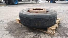 tyres truck part Goodyear 315/70 R22.5
