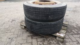 tyres truck part Continental 315/70 R22.5