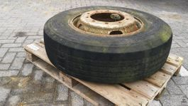 tyres truck part Michelin 295/80 R22.5