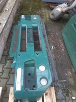 body truck part Iveco stralis