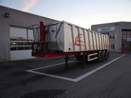tipper semi trailer Kel-Berg 30 m³ 1999
