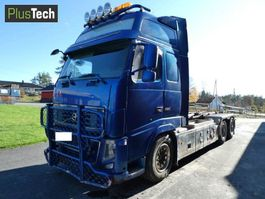 container truck Volvo FH 16 2009