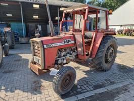farm tractor Massey Ferguson 290 1985
