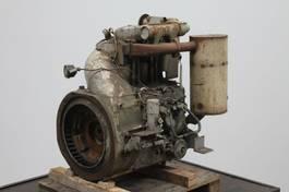 engine part equipment Deutz F2L712