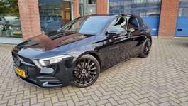 hatchback car Mercedes-Benz A 200 Automaat Business solution AMG 2019