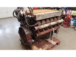engine part equipment Deutz F12L413F