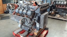 Motorteile equipment Deutz BF8M1015C