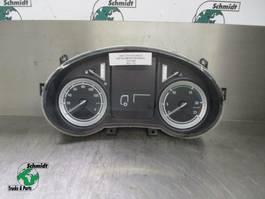 Instrument panel truck part DAF 2161588 INSTRUMENTENPANEEL EURO 6