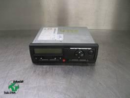 Electronics truck part DAF 1381.1051109002 TACHOGRAAF R2.0 EURO 6 586.880KM
