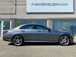 sedan car Mercedes-Benz E-Klasse 220d Business Solution AMG 2018