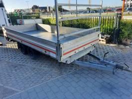 flatbed car trailer