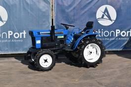 farm tractor Iseki TX1510E 2015