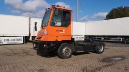 other semi trailers Terberg 180 4x2 2000