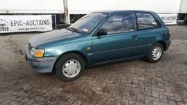 hatchback car Toyota 1.3i Friend 1994