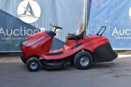 ride-on mower T17-102HD 2004