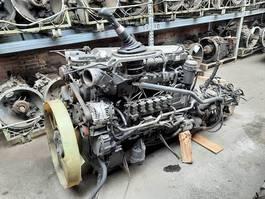 Motor LKW-Teil DAF XE250C1 (85) 2006