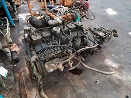 Engine truck part Cummins B215-20 2004