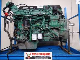 Engine truck part Volvo D13K-460 EU6 VEB+ 2016