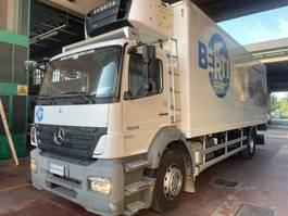 refrigerated truck Mercedes-Benz Axor 1829 MERCEDES 1829 FRIGOR
