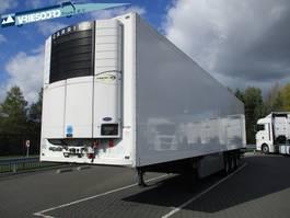 refrigerated semi trailer Schmitz Cargobull SKO 24/L - Meatrails 2010