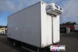 refrigerated semi trailer BE-Combi 3500 PlusB BACAR 2013