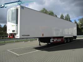 refrigerated semi trailer Chereau P0701 2010