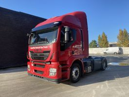 cab over engine Iveco AT330 * LNG+CNG * Euro 6 * Manual * Retarder 2014