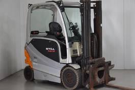 forklift Still RX60-25 2008