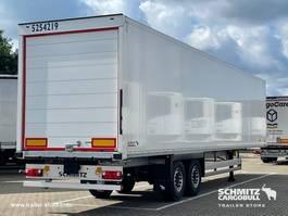 Kofferauflieger Schmitz Cargobull Kasten Standard 2020