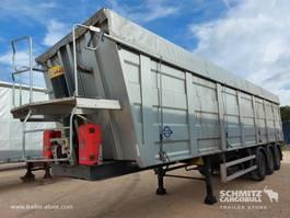 tipper semi trailer Semitrailer Billenős 2021