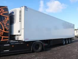 refrigerated semi trailer Schmitz Cargobull SKO 24 Doppelstock 5 x vorhanden sofort verfügbar! 2021
