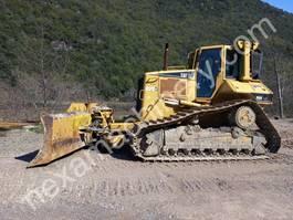 Planierraupe Caterpillar D6N LGP 2005